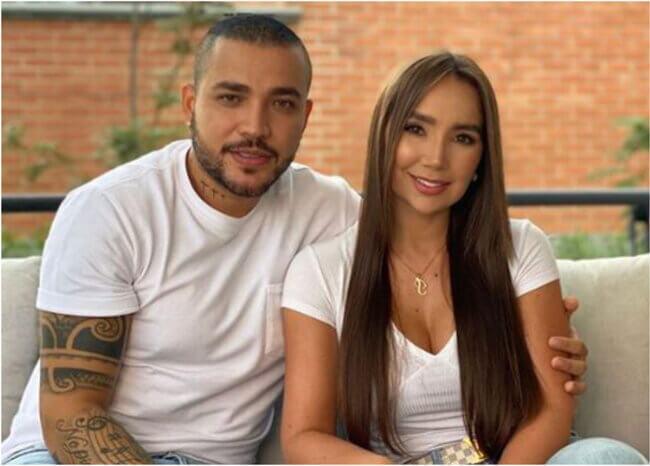 Paola Jara responde a las criticas que le hacen a Jessi Uribe por su vestimenta